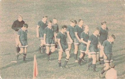 Динамо 1967